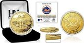 "Baseball - MLB - New York Mets ""Stadium"" Gold"