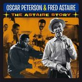 The Astaire Story (2-CD)