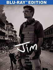Jim: The James Foley Story (Blu-ray)