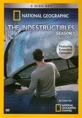 National Geographic: The Indestructibles - Season