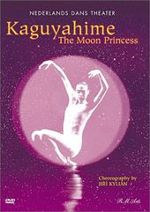 Kaguyahime: The Moon Princess
