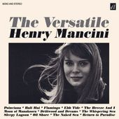 The Versatile Henry Mancini [Expanded]