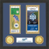 Baseball - MLB - Kansas City Royals World Series