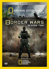Border Wars - Season 2 (4-DVD)