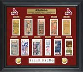 Baseball - MLB - St. Louis Cardinals World Series