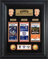Baseball - MLB - San Francisco Giants World
