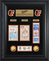 Baseball - MLB - Baltimore Orioles World Series