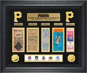 Baseball - MLB - Pittsburgh Pirates World Series