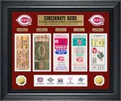 Baseball - MLB - Cincinnati Reds World Series