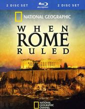 National Geographic - When Rome Ruled (Blu-ray)
