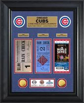 Baseball - MLB - Chicago Cubs World Series Deluxe