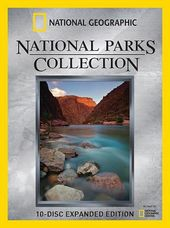 National Geographic - National Parks Collection
