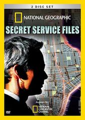 National Geographic - Secret Service Files (2-DVD)