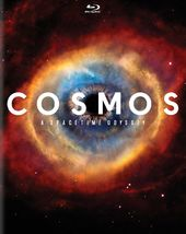 Cosmos - A Spacetime Odyssey (Blu-ray)