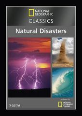 National Geographic Classics: Natural Disasters