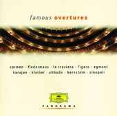 Panorama: Famous Overtures