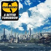 A Better Tomorrow (2LPs)