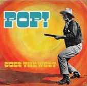 Pop! Goes the West