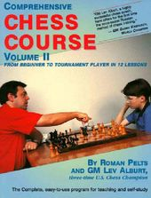 Chess: Comprehensive Chess Course: From Beginner