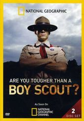 Are You Tougher Than a Boy Scout? - Season 1
