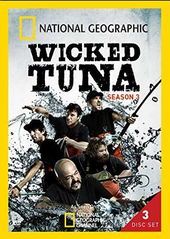 National Geographic: Wicked Tuna - Season 3