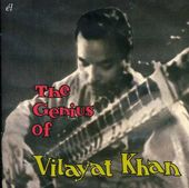 Genius Of Vilayat Khan