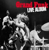 Live Album [US Remastered]
