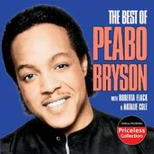 Best of Peabo Bryson