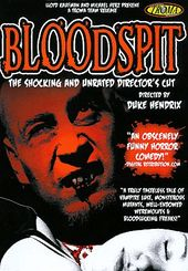 Bloodspit (Unrated Director's Cut)