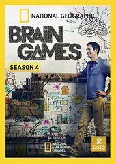 National Geographic - Brain Games - Season 4