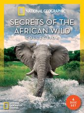 National Geographic - Secrets of the African Wild
