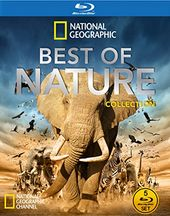 National Geographic - Best of Nature Collection