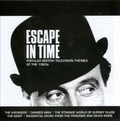 Escape in Time: Popular British Televison Themes