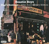 Paul's Boutique (20th Anniversary Edition)