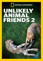National Geographic - Unlikely Animal Friends,