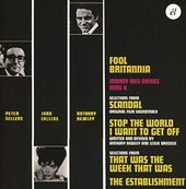 Fool Britannia / Scandal / Stop the World, I Want