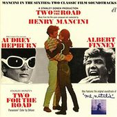 Mancini in the Sixties: Two for the Road / Me,