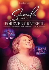 Sandi Patty - Forever Grateful: Live from the