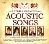 Acoustic Songs (3-CD)