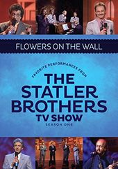 The Statler Brothers TV Show - Season 1