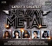 Latest & Greatest Heavy Metal (3-CD)