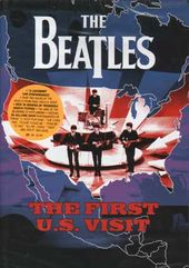 The Beatles - First U.S. Visit