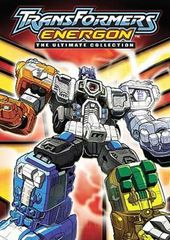 Transformers: Energon - Ultimate Collection