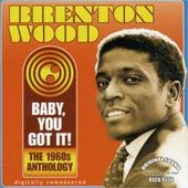 Baby You Got It: The 1960's Anthology (2-CD)
