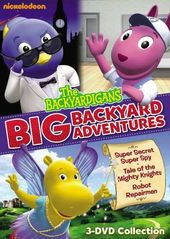 Backyardigans - Big Backyard Adventure