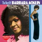 Best of Barbara Acklin