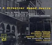 Previn - A Streetcar Named Desire / Fleming,