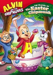 Alvin and the Chipmunks: The Mystery of the