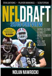 Football - NFL Draft 2015 Preview