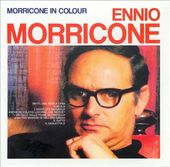 Morricone in Colour (4-CD)
